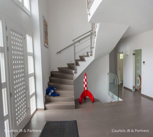 Courtois Architecture Baron Huart (6 sur 6)