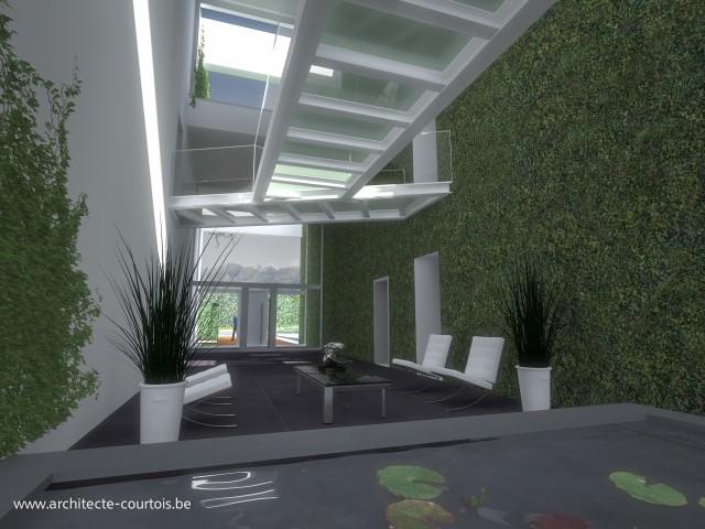 Courtois Architecture Liège 4