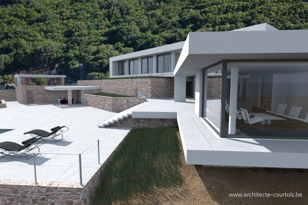 Courtois Architecture Magellan (2 sur 4)