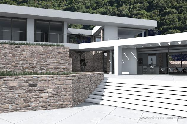 Courtois Architecture Magellan (3 sur 4)