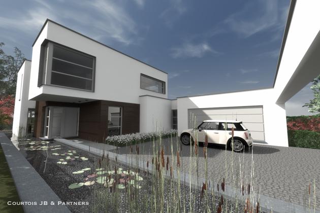 Courtois Architecture Baulers (3 sur 6)