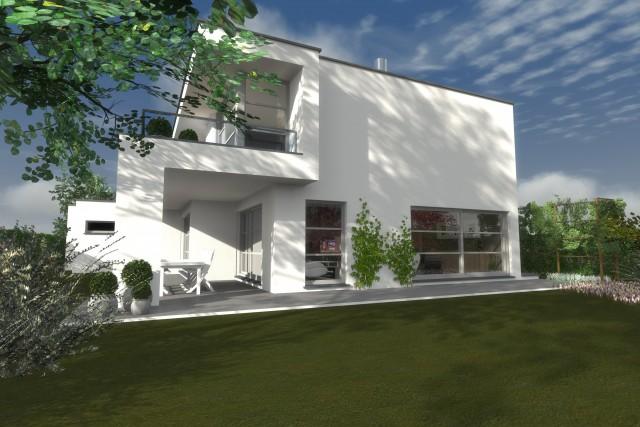 Courtois Architecture Baulers